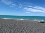 Pacific Ocean - Napier