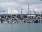 Napier - Ahuriri Bay