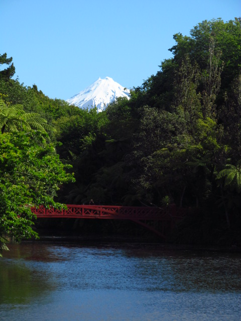 11 - New Plymouth