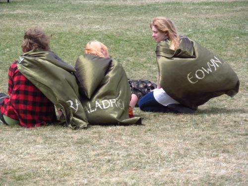 Cool capes