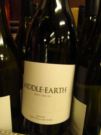 One wine to rule them all