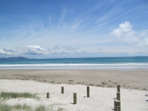 Bonus Beach #3