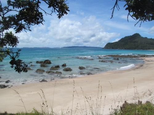 Bonus Beach #2