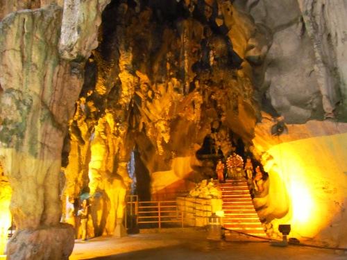 400 million year old limestone