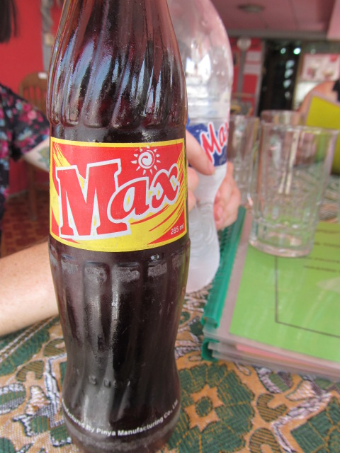 Max Cola.  Not too different from Star.