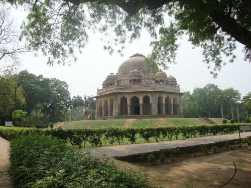 Mohammed Shah's Tomb, Lodi Gardens