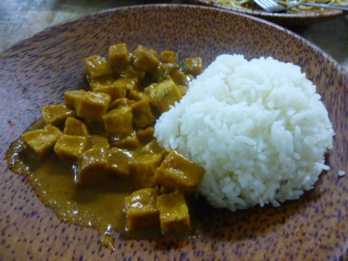 MMMM...Curry