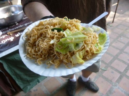 Street Food - Ramen 1.40
