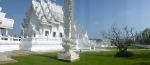 Chiang Rai - White Temple