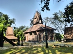 Chiang Rai - Black House