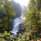 Sirithan Falls