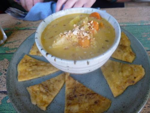 Im Aim's Massuman Curry