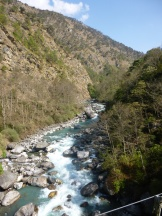 More nice river crossings