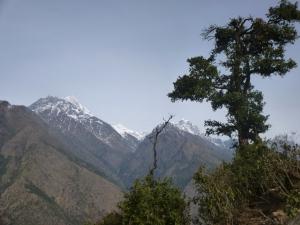 Lurking Mountains