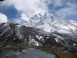 Ama Dablam (aka Abracadabra Mountain)
