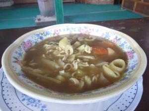 Sherpa Stew