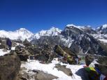 Best views of the trek