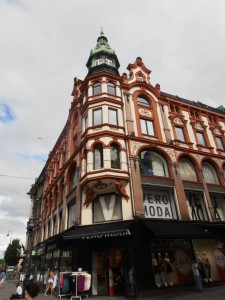 Old Oslo