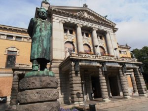 Ibsen and the National Theatre