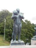 Frogner Park - Twu Wuv
