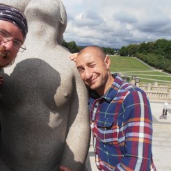 Frogner Park - Eldar, the host with the most
