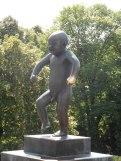 Frogner Park - Tamtrum Baby