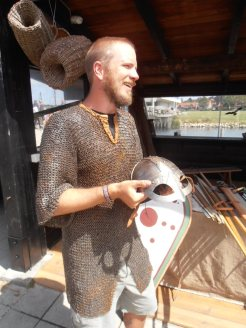 Legit Viking