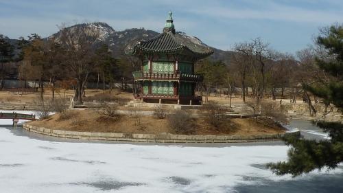 Seoul's Palaces