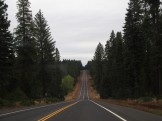 Road Trip - Lassen