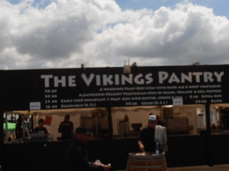 The Vikings Pantry