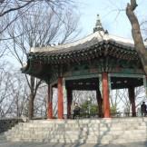 Namsan: Pagoda