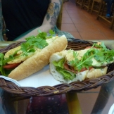 Banh Mi for me.