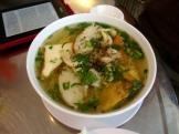 Soup. Duh.