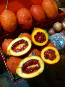 Chiang Mai - New Fruit