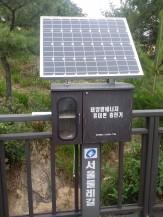 Solar Phone Charging Panels