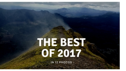 The Best Of 2017