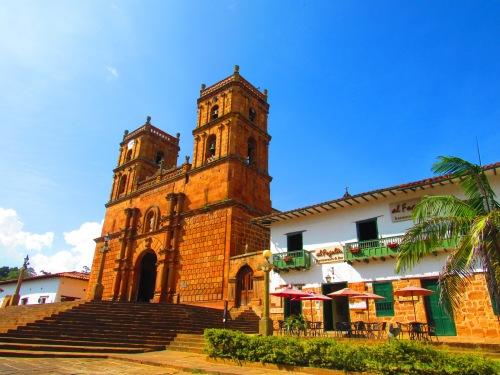 Catedral de la Inmaculada Concepción